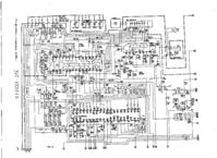 Diagrama cirquit JVC 7755EE