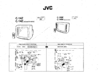 Cirquit Diagrama JVC C-14Z