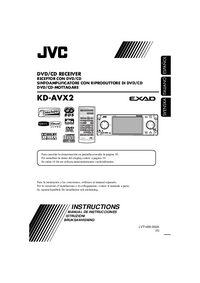 JVC-1918-Manual-Page-1-Picture
