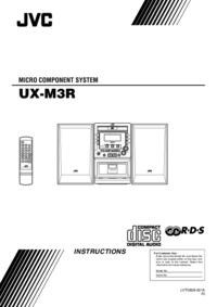 JVC-276-Manual-Page-1-Picture