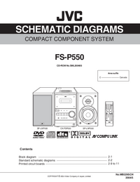 JVC-280-Manual-Page-1-Picture