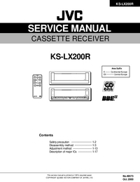 JVC-3438-Manual-Page-1-Picture