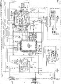 Schema JVC UX-T3