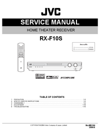 JVC-41-Manual-Page-1-Picture