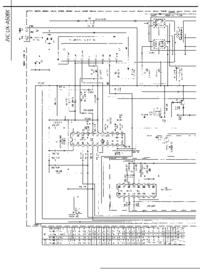 Manual de servicio JVC UX-A50BK