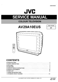 JVC-45-Manual-Page-1-Picture