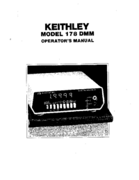 Keithley-11206-Manual-Page-1-Picture