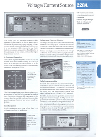 Keithley-5590-Manual-Page-1-Picture