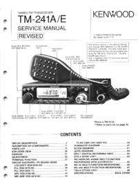 Kenwood-10766-Manual-Page-1-Picture