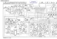 Cirquit Diagrama Kenwood TH-79A
