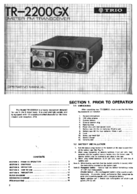 Kenwood-10791-Manual-Page-1-Picture