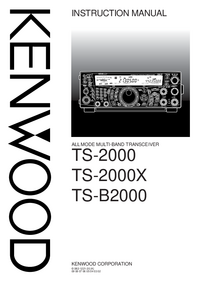Kenwood-10798-Manual-Page-1-Picture