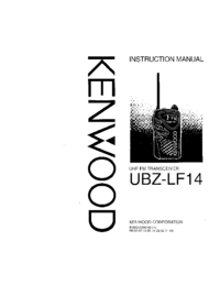 Kenwood-10804-Manual-Page-1-Picture