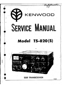 Kenwood-10818-Manual-Page-1-Picture