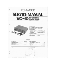 Kenwood-2973-Manual-Page-1-Picture