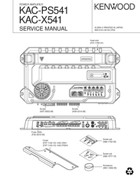 Kenwood-3460-Manual-Page-1-Picture