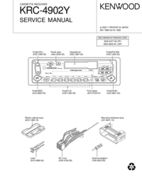 Kenwood-3561-Manual-Page-1-Picture