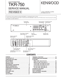Kenwood-6885-Manual-Page-1-Picture