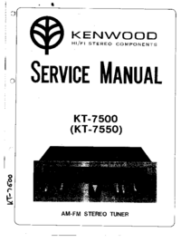 Kenwood-7546-Manual-Page-1-Picture