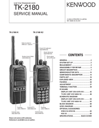 Kenwood-8268-Manual-Page-1-Picture