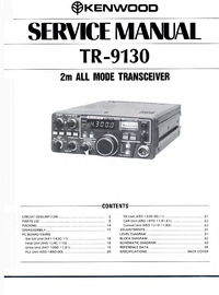 Kenwood-891-Manual-Page-1-Picture
