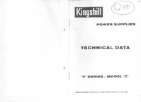 Kingshill-5622-Manual-Page-1-Picture