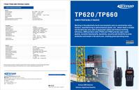 folha de dados Kirisun TP660
