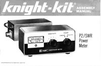 Instrukcja obsługi Knight P2