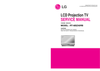 Service Manual LG Chassis MB-03CA