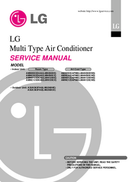 Service Manual LG A3UC363FA0(LMU360CE)