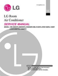 Servicehandboek LG L1006R