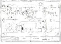 Cirquit Diagram Laney AOR 50/12