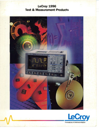 LeCroy-4089-Manual-Page-1-Picture