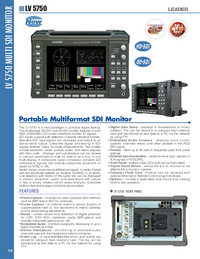 Leader-5688-Manual-Page-1-Picture