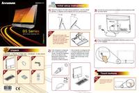 manuel de réparation Lenovo IdeaCentre B5 Series