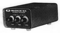 Serviço e Manual do Usuário Magnum6 Magnum 6