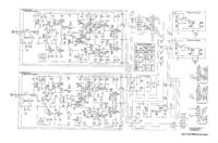 Cirquit Diagramma Marantz 250M