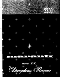 Marantz-6606-Manual-Page-1-Picture