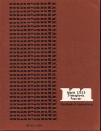 Instrukcja obsługi Marantz 2252B