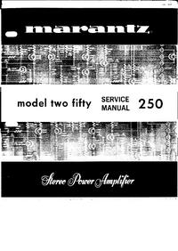 Marantz-6617-Manual-Page-1-Picture