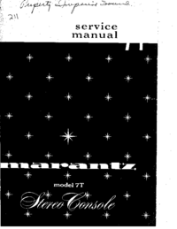 Marantz-7826-Manual-Page-1-Picture