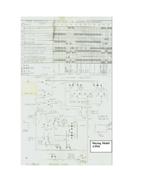 Cirquit Diagram Maytag A3910