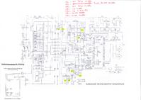 Serviceanleitung Metex M4650B