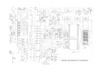 Cirquit Diagrama Metex M3630