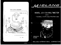 Midland-4612-Manual-Page-1-Picture