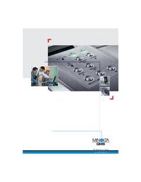 Serviceanleitung MinoltaQMS Magicolor 2200 Series