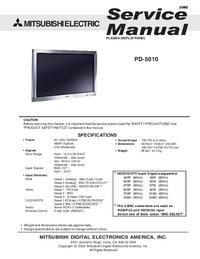 Mitsubishi-1327-Manual-Page-1-Picture