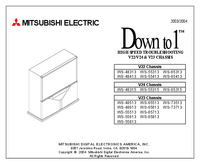 Mitsubishi-1364-Manual-Page-1-Picture