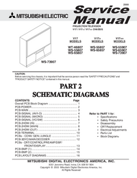 Mitsubishi-2987-Manual-Page-1-Picture