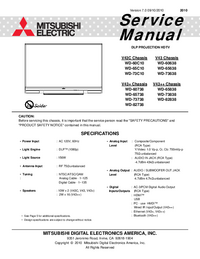 Mitsubishi-4630-Manual-Page-1-Picture